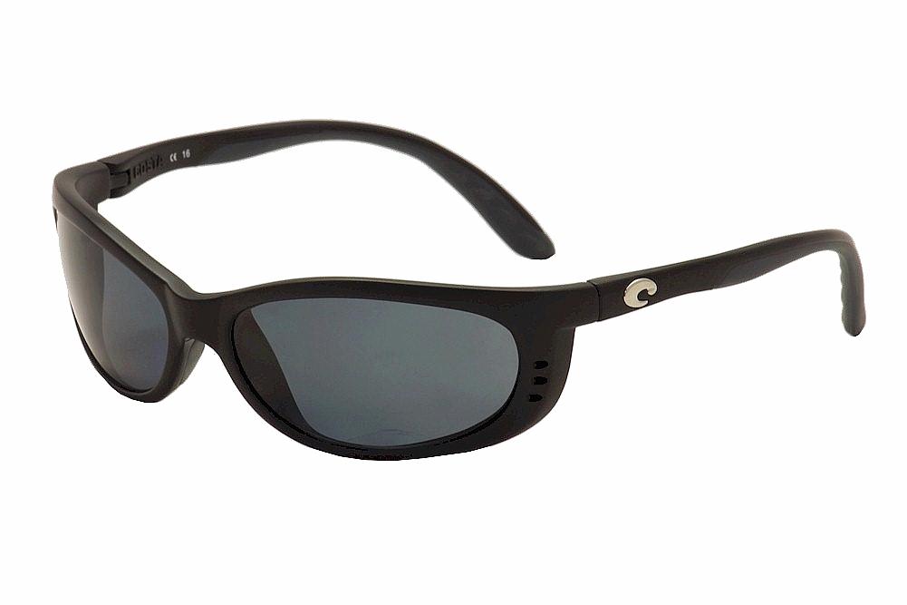 63ccd72963e1 Costa Del Mar Men's Fathom FA11 Polarized Sunglasses