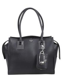Guess Women's Gabi Girlfriend Satchel Handbag