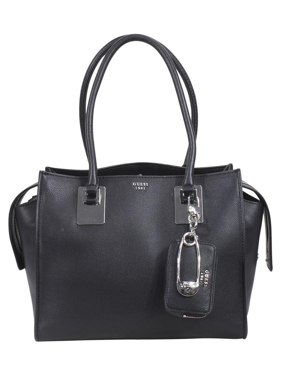 Guess Women's Gabi Girlfriend Satchel Handbag