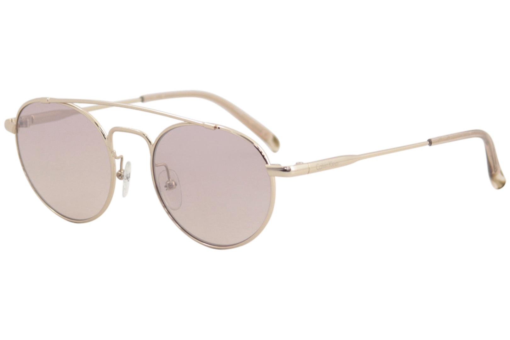 c46735f6e4 Calvin Klein Women s CK2148S CK 2148 S Fashion Pilot Sunglasses
