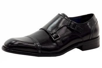 Kenneth Cole Reaction Men's Hint Hint Double Monk Strap Shoes