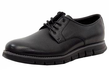GBX Men's Hart Pebbled Oxfords Shoes  UPC: