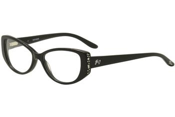 Harley-Davidson Women's Eyeglasses HD514 HD/514 Full Rim Optical Frame