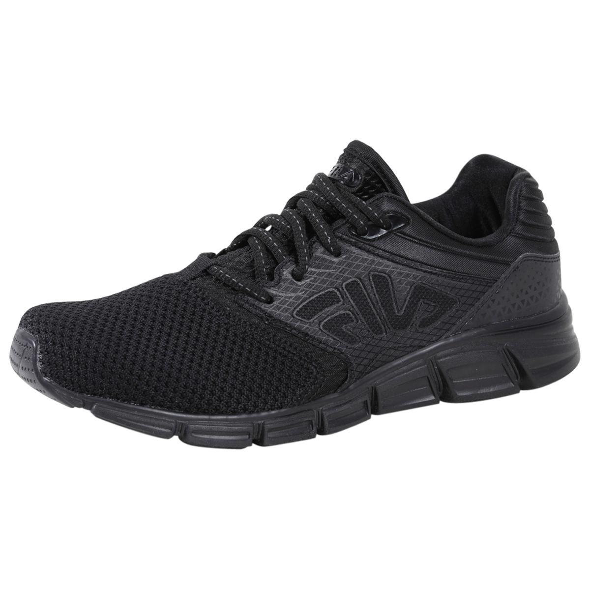 006264afad30 Fila Men s Memory-Multiswift-2 Memory Foam Running Sneakers Shoes