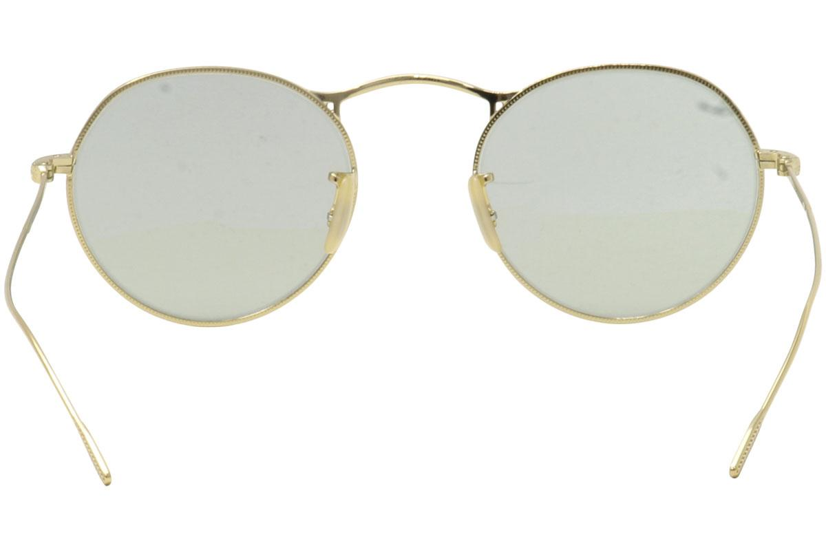 53b87a88e804 Oliver Peoples Men s M-4 30th OV1220S OV 1220S Round Sunglasses by Oliver  Peoples. 12345