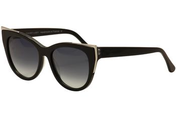 Thierry Lasry Women's Epiphany Cat Eye Fashion Sunglasses