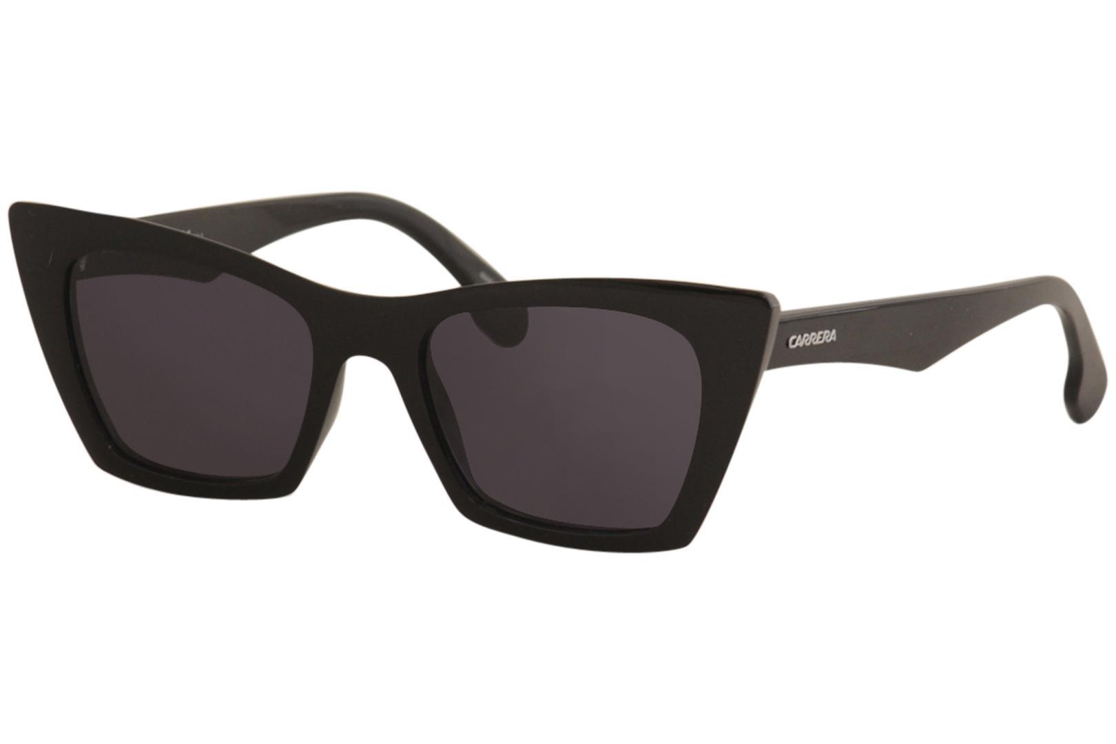 d36a742c23f0 Carrera Women's 5044S 5044/S Fashion Rectangle Sunglasses