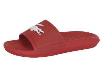 Lacoste Men's Croco-Slide-119 Slides Sandals Shoes