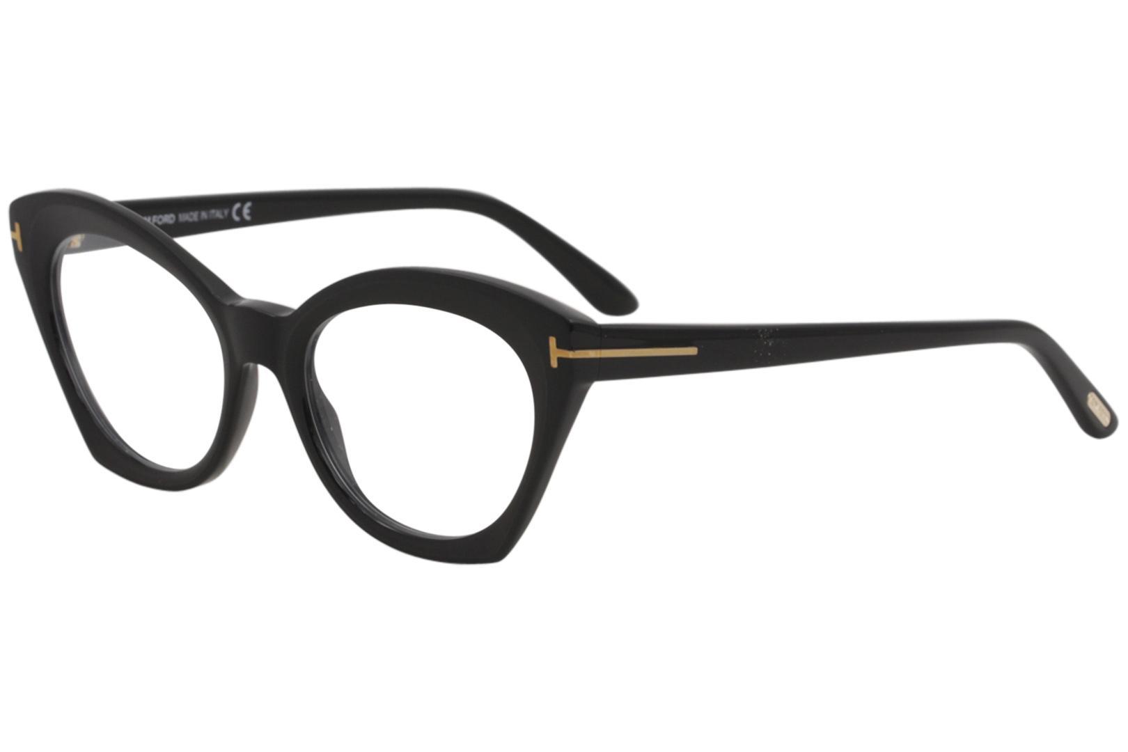 c1eb70f31d34 Tom Ford Women s Eyeglasses TF5456 TF 5456 Full Rim Optical Frame