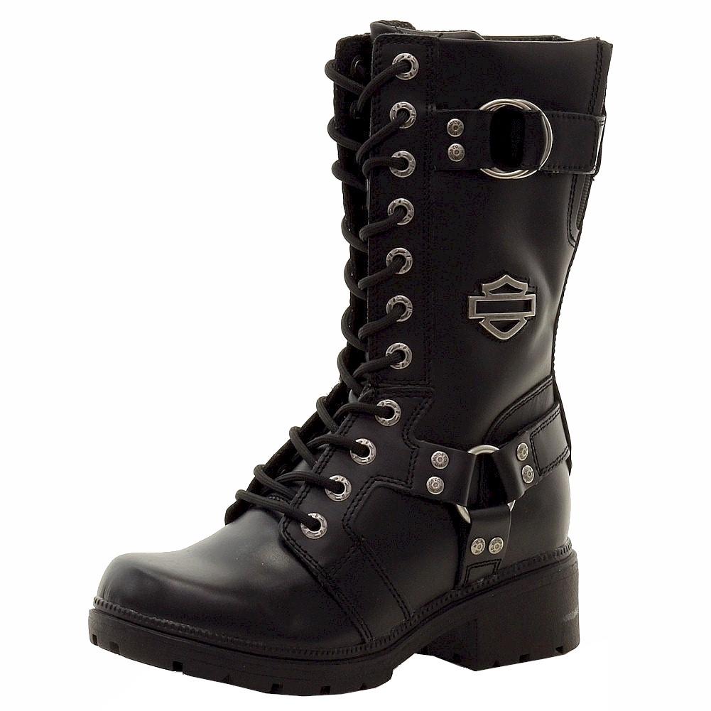a159cc23c68d Harley Davidson Women s Eda Fashion Boots Shoes D83736