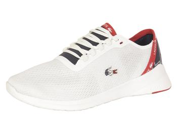 cacb08ff Lacoste Men's Carnaby-EVO-BL Sneakers Shoes