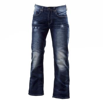 Buffalo By David Bitton Men's Driven-X Basic Straight Stretch Jeans
