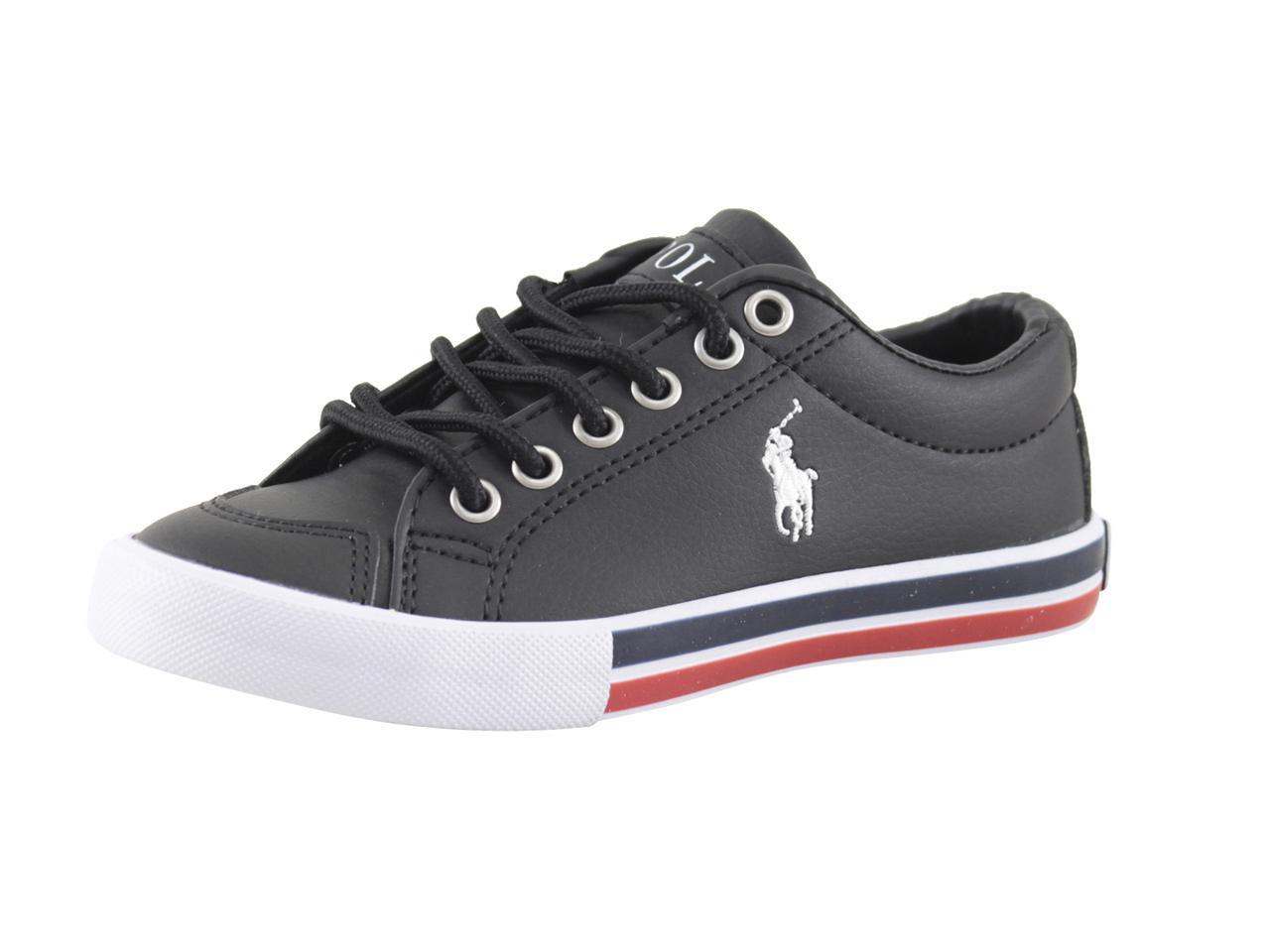 Boy's Lauren Edmund Shoes Ralph Polo Little Sneakers K1c3uFTJl