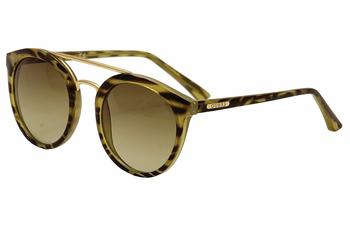 Guess Women's GU7387 GU/7387 Fashion Sunglasses  UPC: