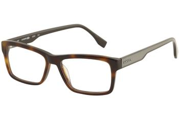 Lacoste Women's Eyeglasses L2721 L/2721 Full Rim Optical Frame