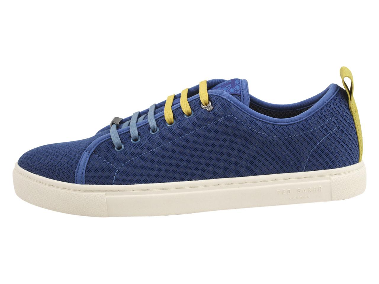 2092c28dcebe Ted Baker Men s Lannse Fashion Sneakers Shoes by Ted Baker. 1234567
