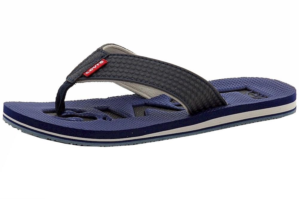 levi s men s kyle sport flip flops sandals shoes