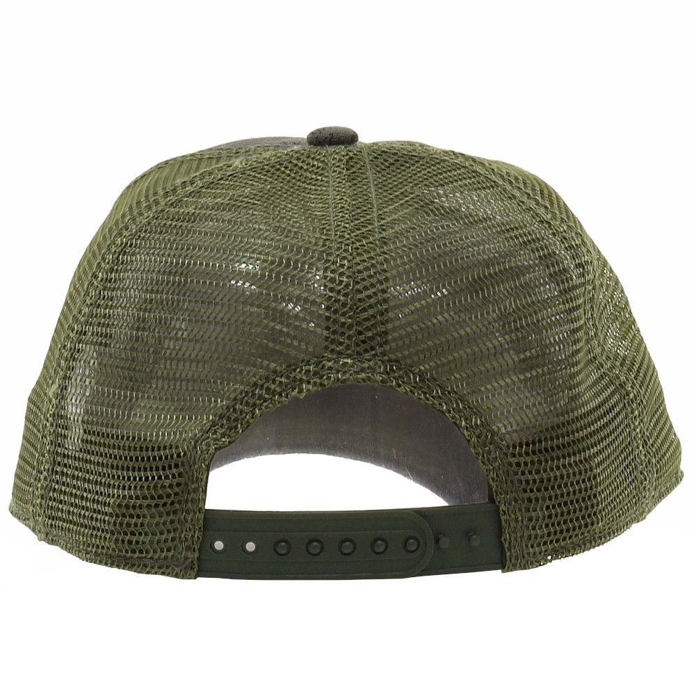 Kurtz Men s Pax Camo Trucker Cap Hat (One Size Fits Most) by Kurtz e4b195bda510