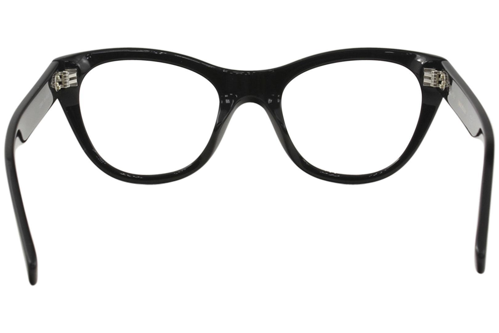 01b4ffd4e70 Celine Women s Eyeglasses CL50005I CL 50005 I Full Rim Optical Frame by  Celine