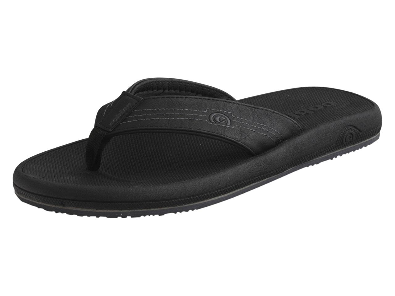 c8f4ea3970c Cobian Men s OTG Flip Flops Sandals Shoes