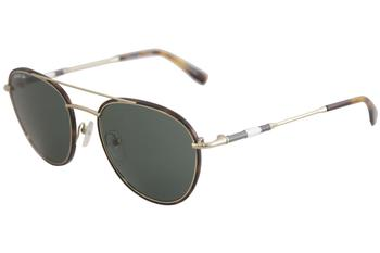 Lacoste Men's Novak Djokovic L102SND L/102/SND Fashion Pilot Sunglasses
