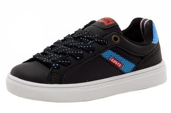 Levi's Boy's Henry Energy Fashion Sneakers Shoes