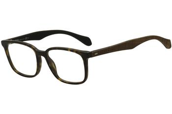 Hugo Boss Men's Eyeglasses 0844 Full Rim Optical Frame