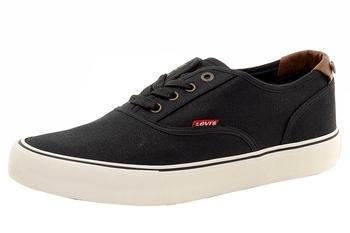 Levi's Men's Rob CT Canvas Fashion Sneakers Shoes