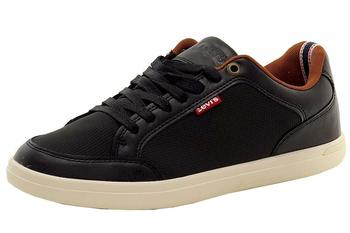 Levi's Men's Aart UL Perforated Fashion Sneakers Shoes