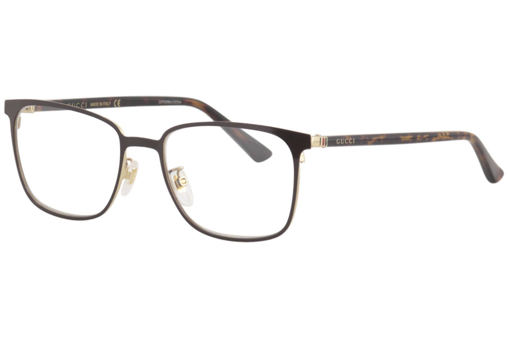 Gucci men sensual romantic eyeglasses o full rim optical frame jpg  1620x1080 Gucci eyeglasses men 45431cbe52e