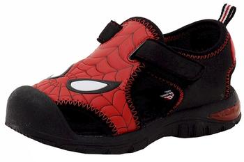 Spiderman Toddler Boy's Fashion Fisherman Sandals Shoes UPC: