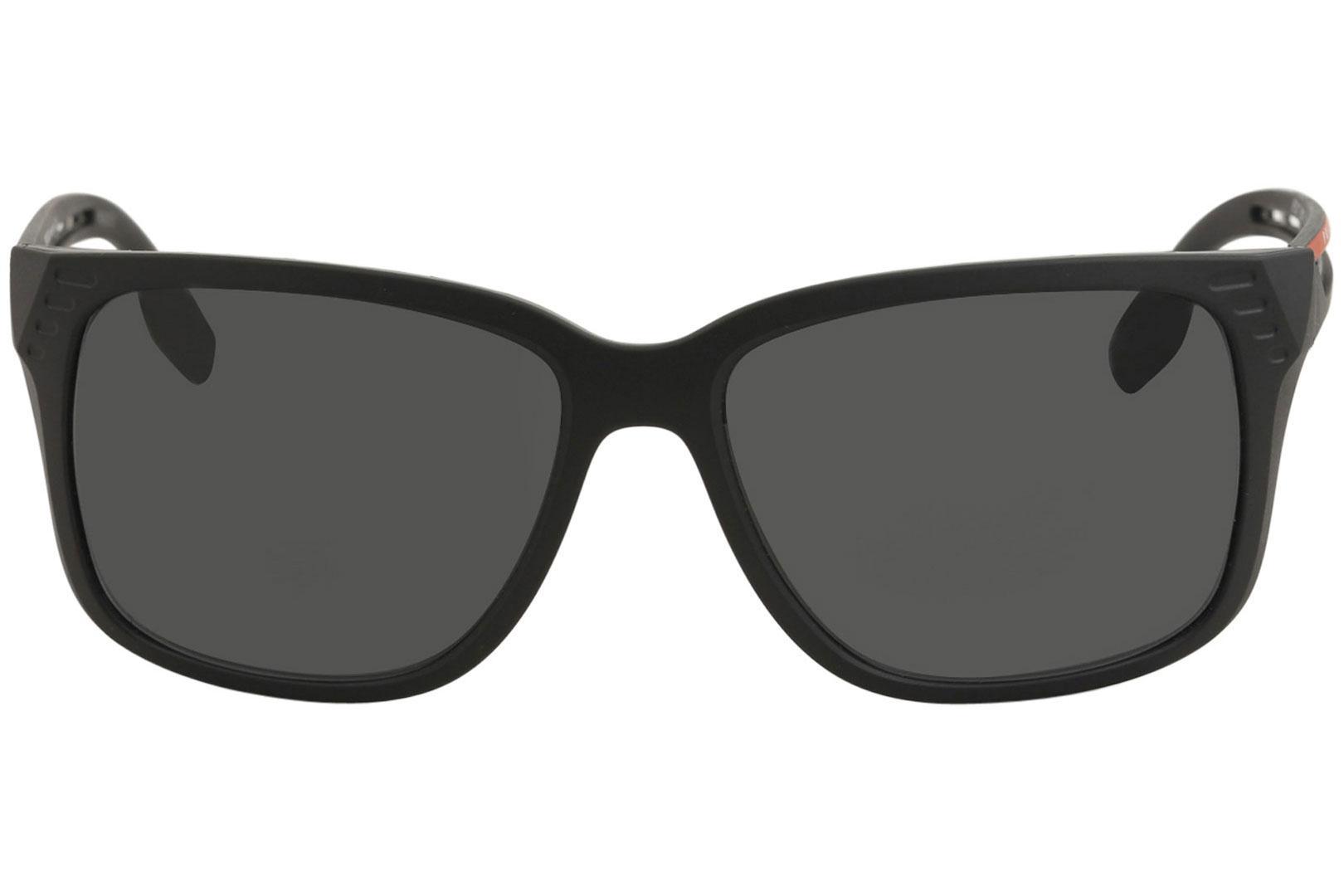 c83c1aeabb Prada Men s Linea Rossa SPS03T SPS 03T Fashion Square Sunglasses by Prada.  12345