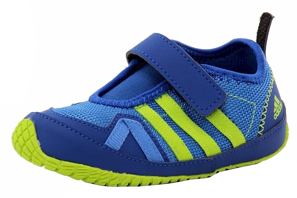 Image of Adidas Toddler Boy s Boat AC I Athletic Water Shoes