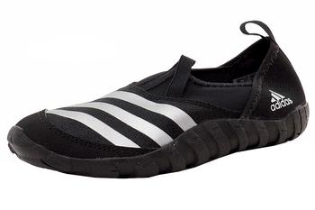 Image of Adidas Boy s Jawpaw K Slip On Athletic Water Shoes