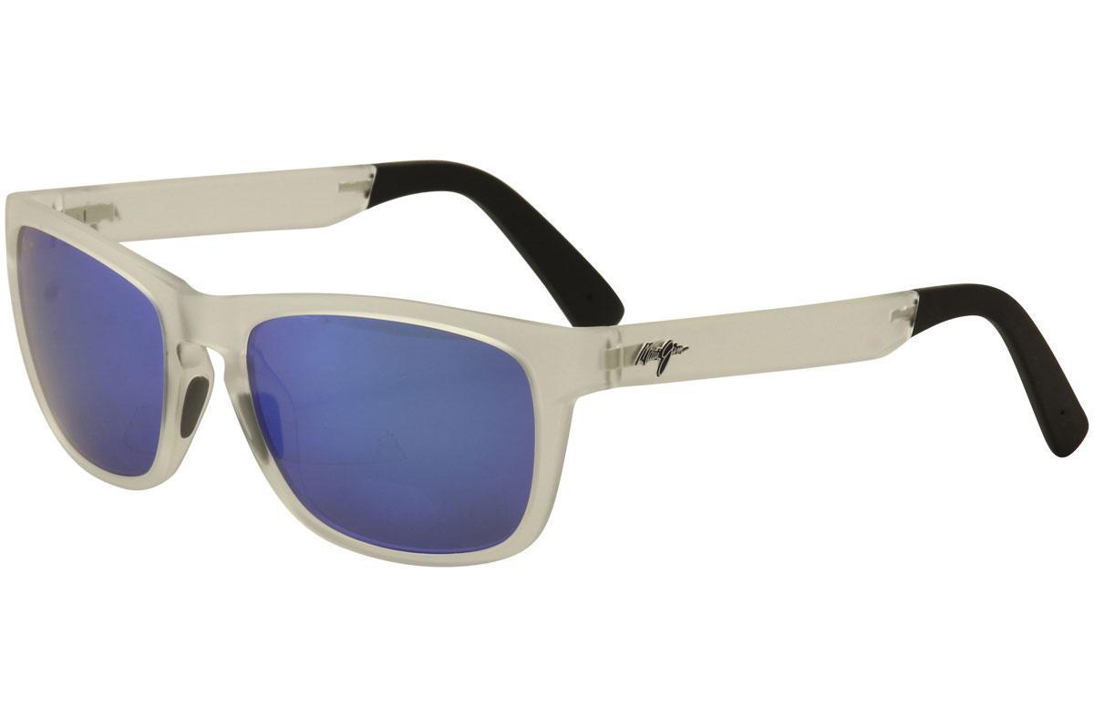 0f0117b7ed Maui Jim Men s South Swell MJ755 MJ 755 Polarized Fashion Sunglasses