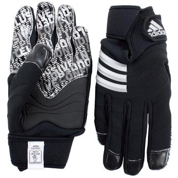 Adidas Men's Nasty Fast Lineman Football Gloves