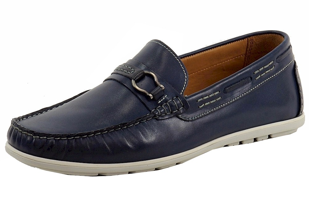 bac1f8a0685 Giorgio Brutini Men s Trent Slip-On Loafers Shoes