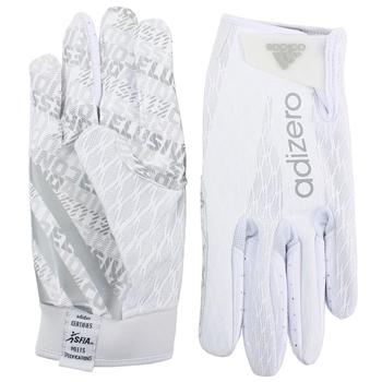 Adidas Men's Adizero 5-Star 4.0 GripTack2 Receiver Football Gloves