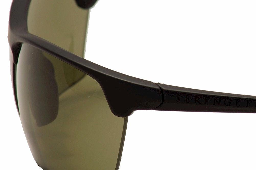 deaeba1e6ef Serengeti Linosa Polarized Sport Sunglasses by Serengeti