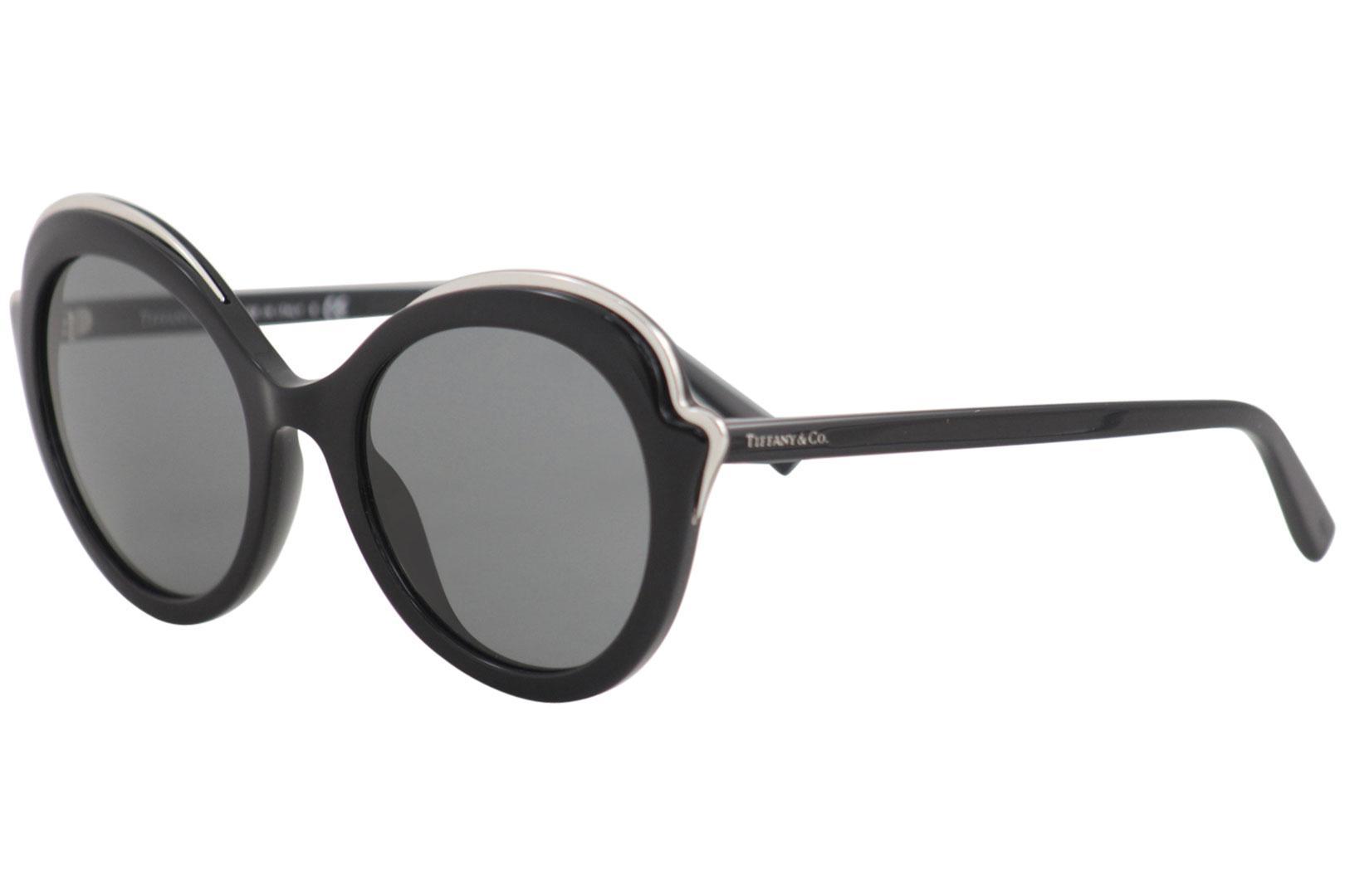 639588c920 Women s TF4155 TF 4155 Fashion Round Sunglasses by Tiffany   Co. 12345