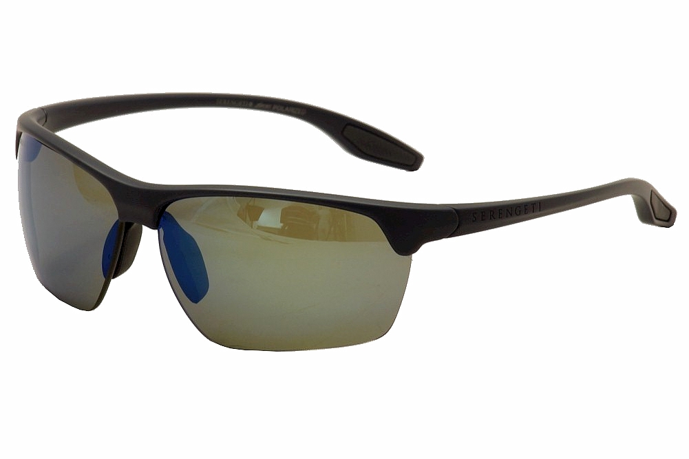 bc83f9396a7 Serengeti Linosa Polarized Sport Sunglasses by Serengeti. 1234567