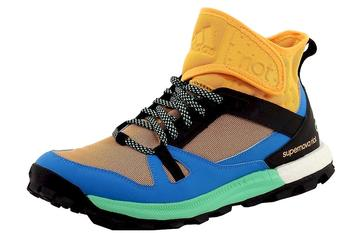 Adidas Men's Supernova Riot Trail Sneakers Shoes  UPC: