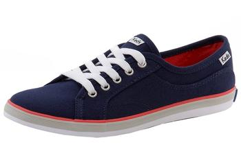 Keds Women's Coursa Fashion Canvas Sneakers Shoes