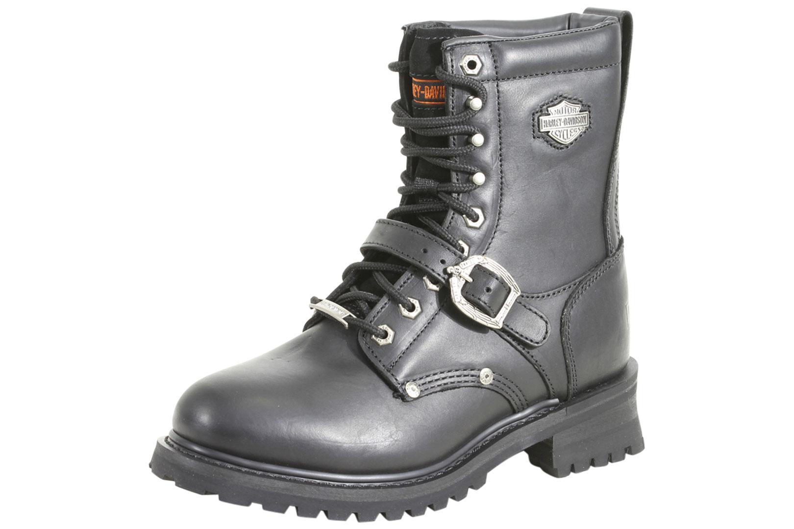 928f7ac1cfe Harley-Davidson Men's Faded Glory Motorcycle Boots Shoes