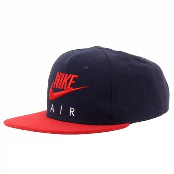 Nike Youth Boy's Air Baseball Cap Hat Sz: 4-7