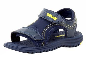 Teva Toddler Boy's Psyclone 6 Fashion Sandals Shoes UPC: