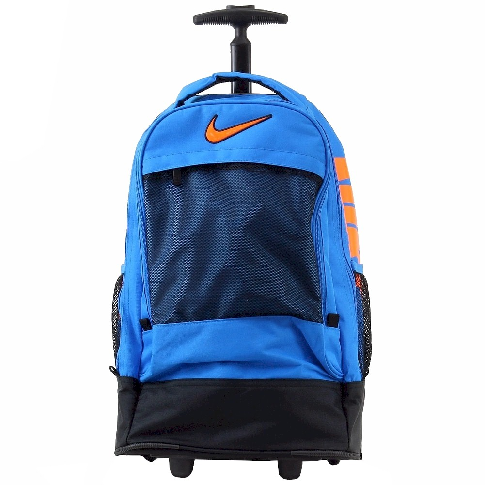Rolling Backpacks Nike- Fenix Toulouse Handball 0f23aa940a6ed