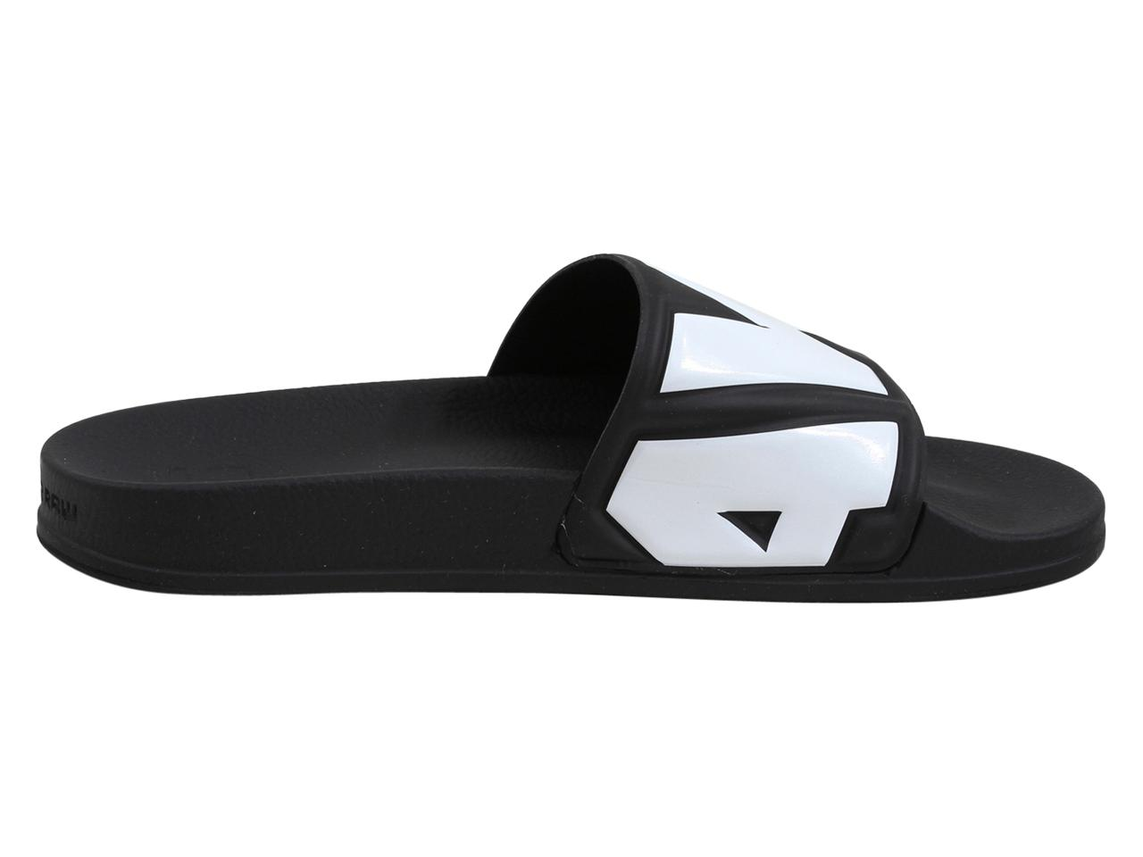 bc0ac4db96bf G-Star Raw Men s Cart-Slide-II Slides Sandals Shoes