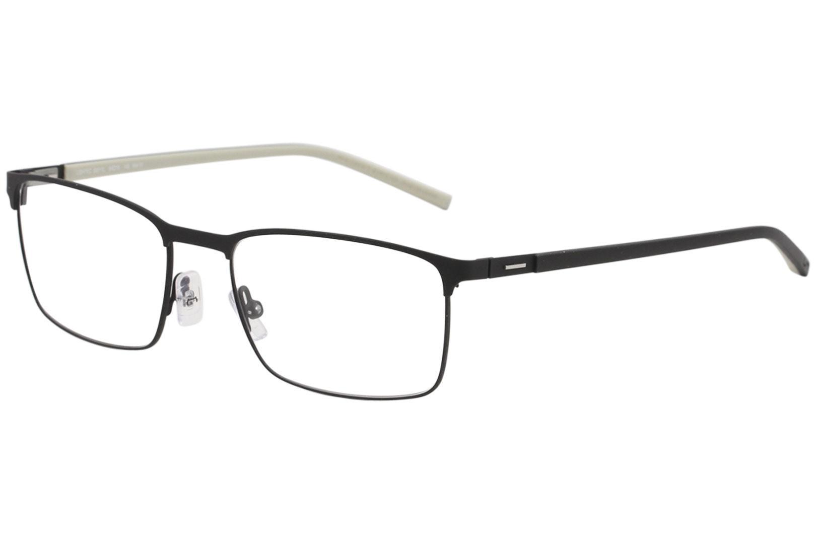 4b77f1fd413b Morel Men s Eyeglasses Lightec 30011L 30011 L Full Rim Optical Frame