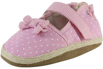 Robeez Mini Shoez Infant Girl's Buttercup Espadrilles Shoes